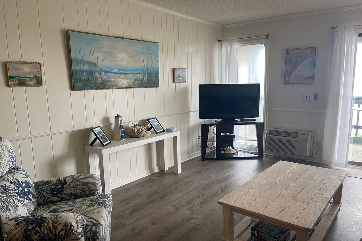 A Place at the Beach III 3L Vacation Rentals