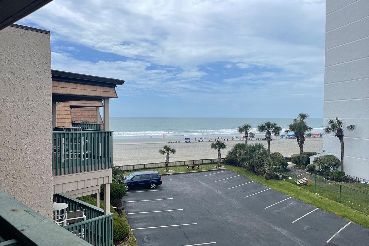 A Place at the Beach III 3L South Carolina