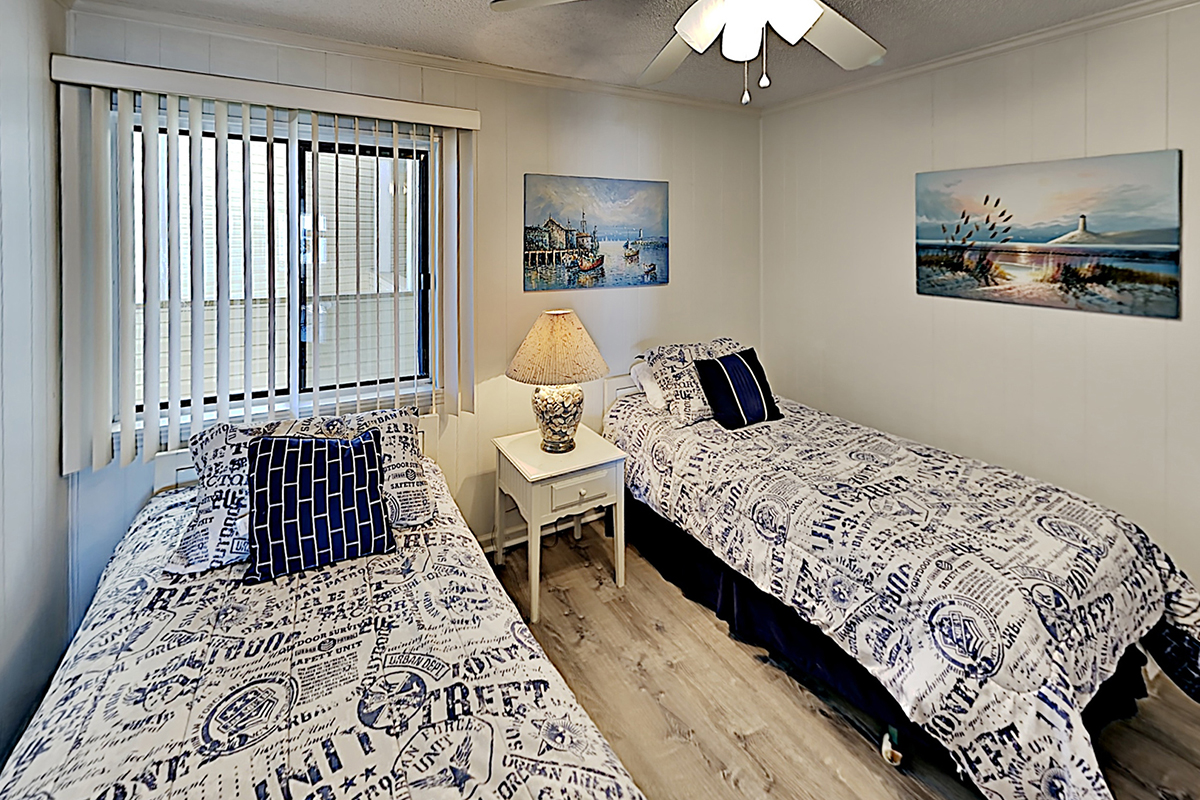 A Place at the Beach VI C209 Vacation Rentals