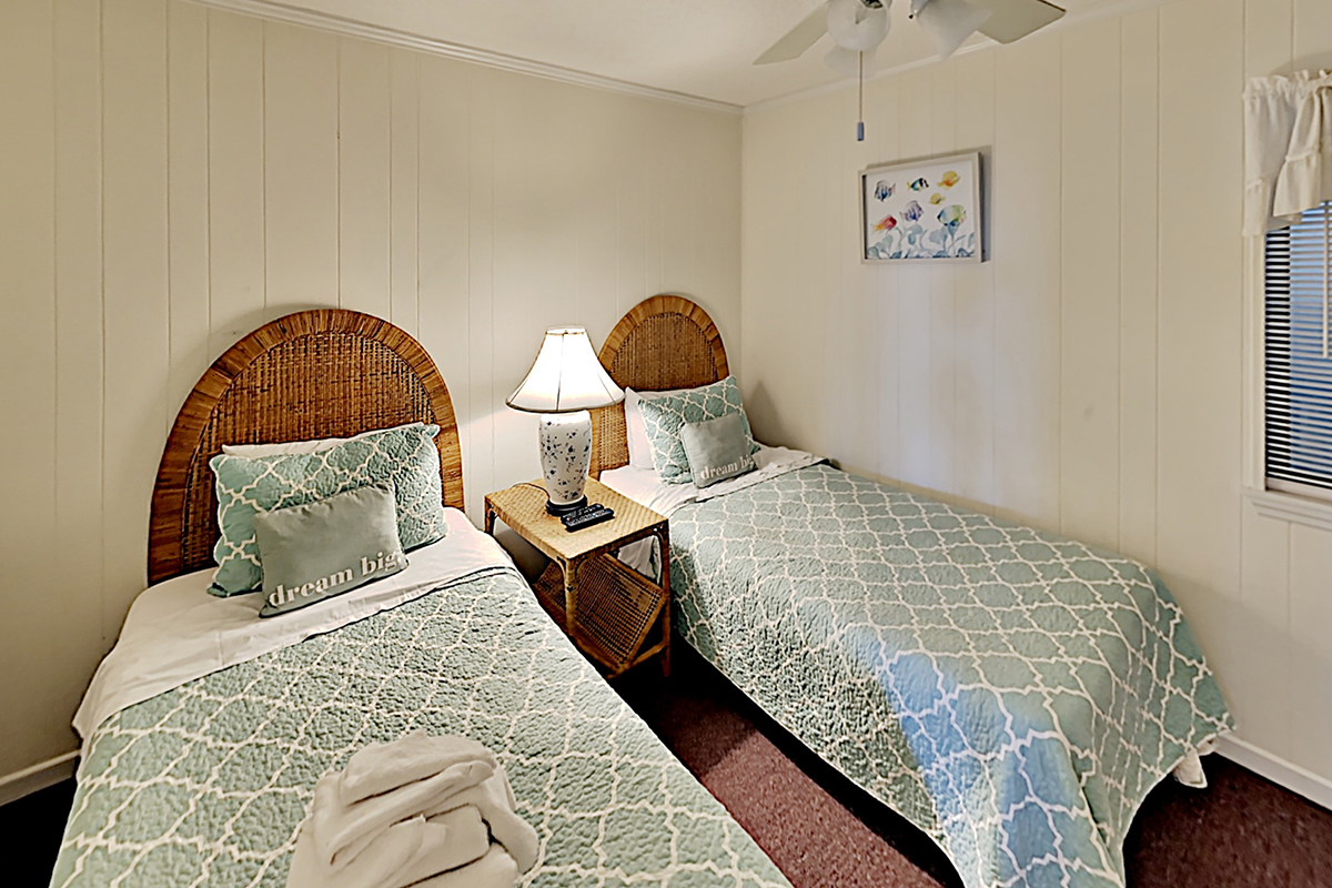 A Place at the Beach IV G231 Vacation Rentals