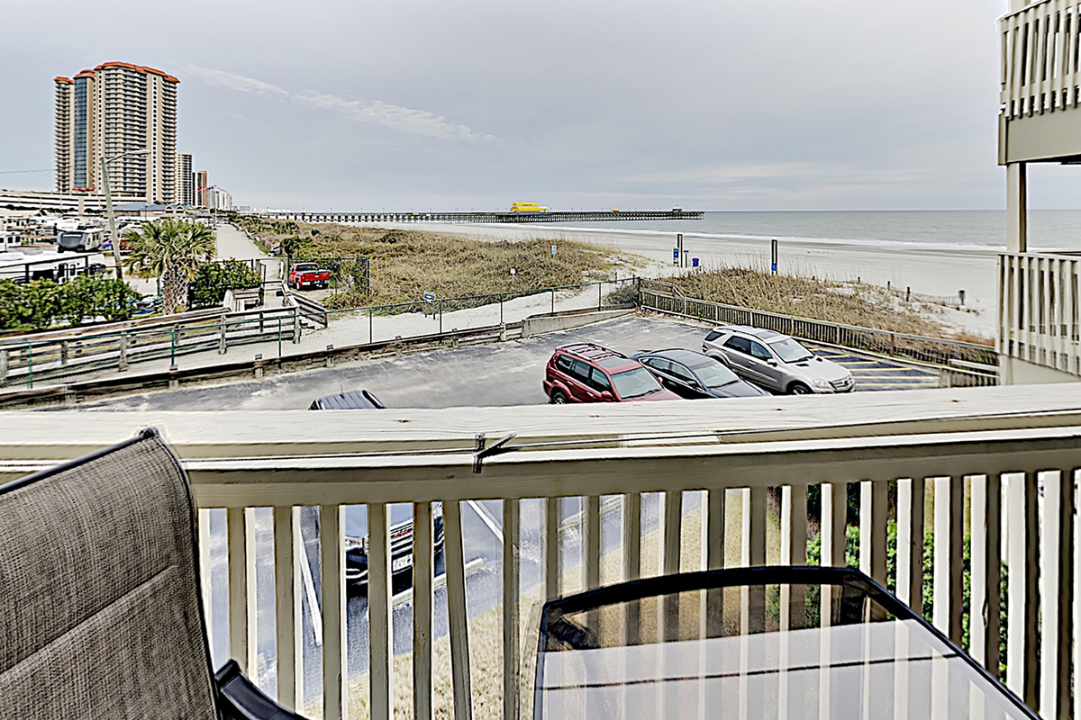 A Place at the Beach IV G231 Golf Packages