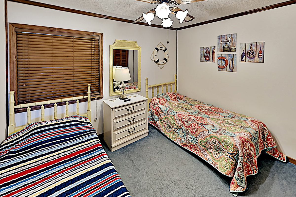 A Place at the Beach IV M217 Vacation Rentals