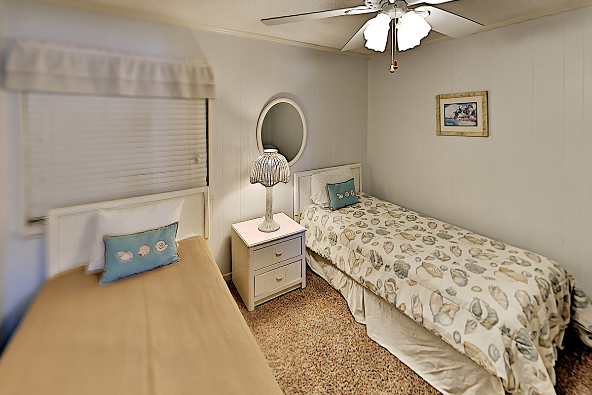 A Place at the Beach V B205 Vacation Rentals