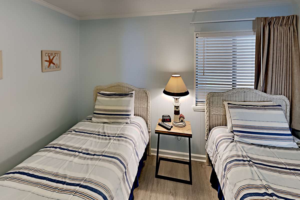 A Place at the Beach V A105 Vacation Rentals