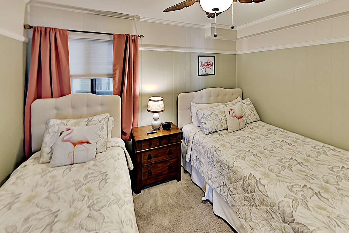 A Place at the Beach V A309 Vacation Rentals
