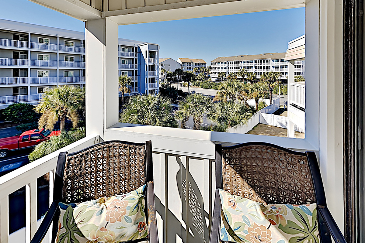 A Place at the Beach V A309 Golf Packages