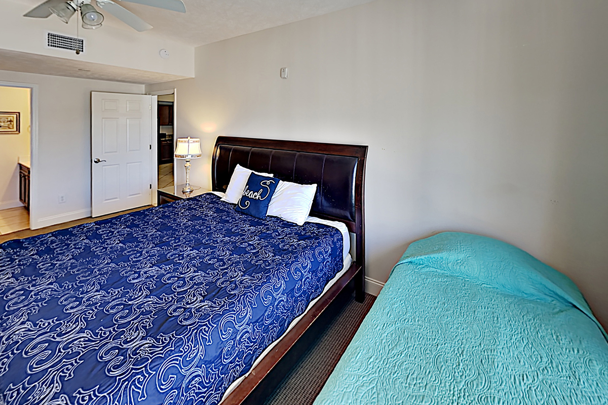 Myrtle Beach Villas A201