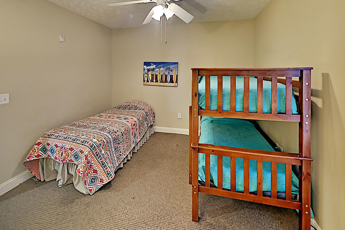 Myrtle Beach Villas A201 Grand Strand Retreat