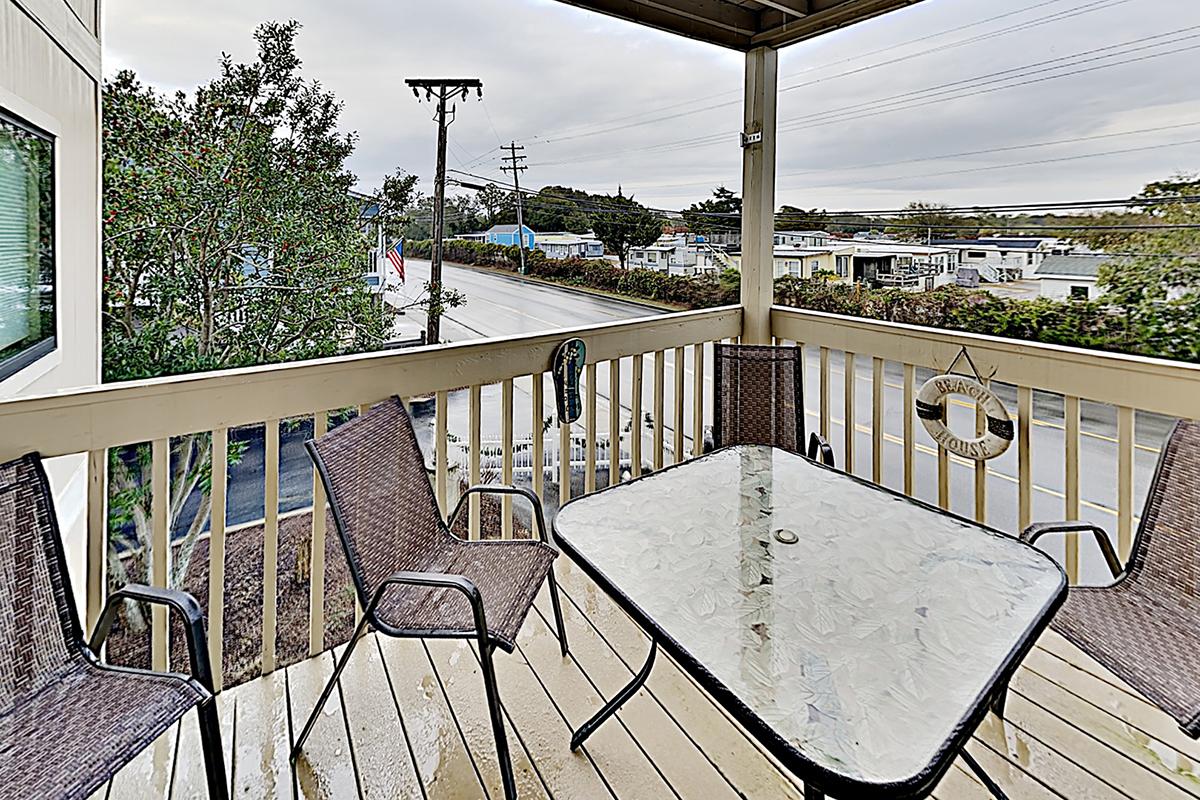 Ocean Bridge B14 Grand Strand Retreat