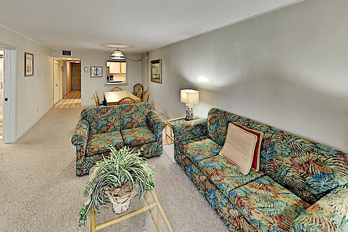 Ocean View Towers 6F Vacation Rentals