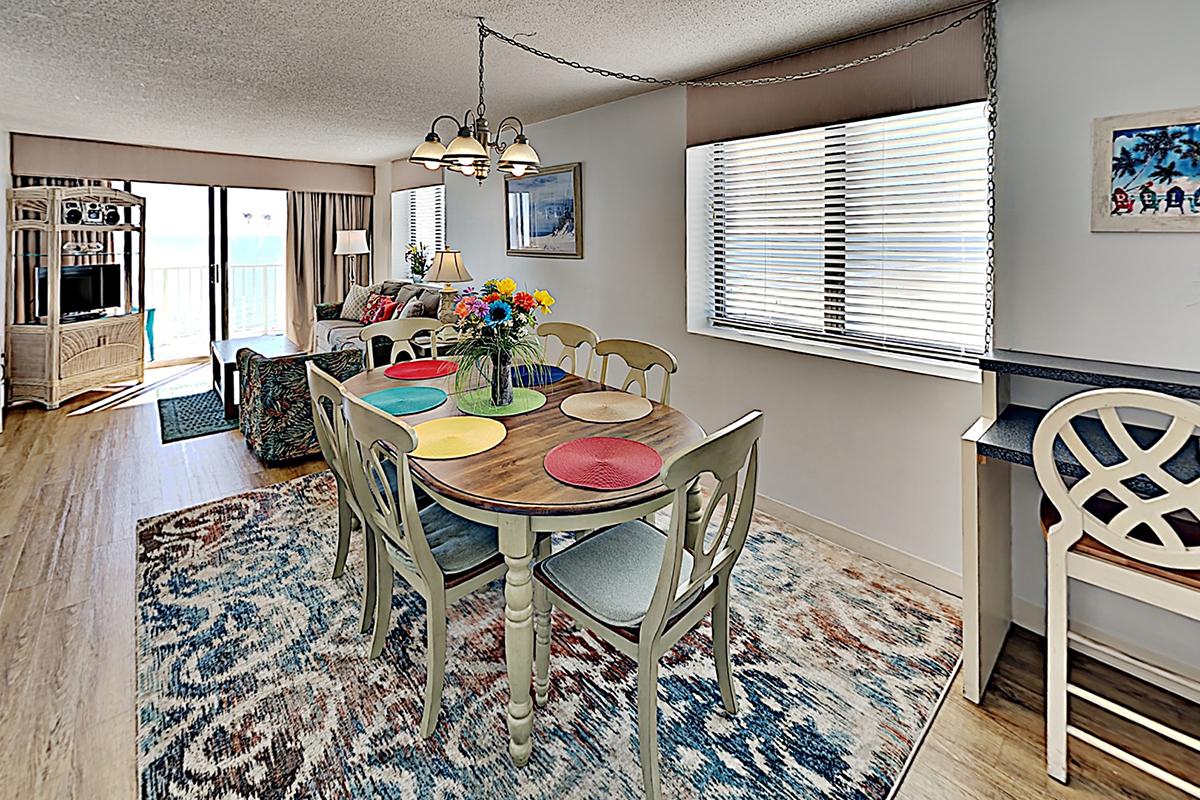 Sands Beach Club 814 Condo Rentals