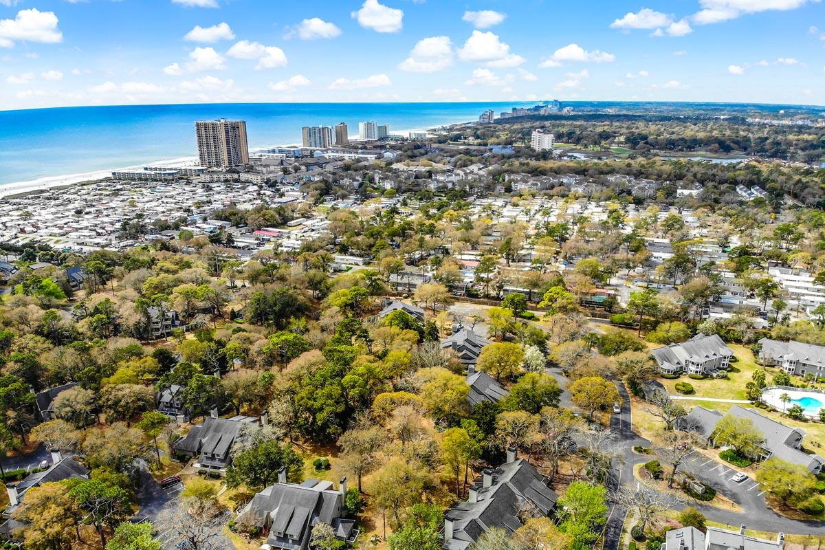 West Hyde Park at Kingston Plantation 12F Myrtle Beach,SC