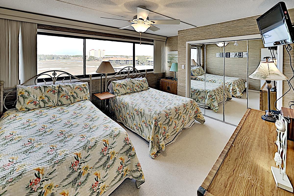 Brigadune 6A Vacation Rentals