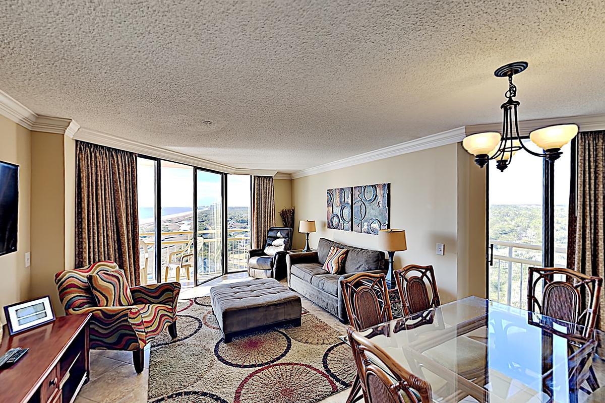 Ocean Creek South Tower MM14 Hotel & Resort